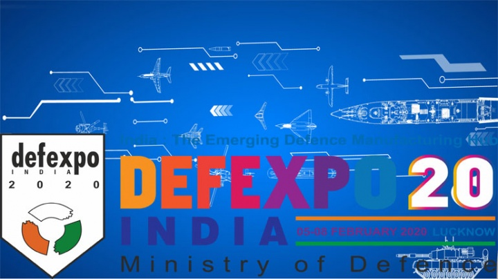 RPF Meridian JSC participated at Defexpo India 2020